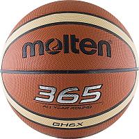 Баскетбольный мяч Molten BGH6X (размер 6) -
