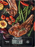Кухонные весы Scarlett SC-KS57P39 -
