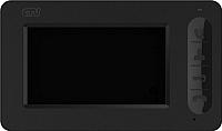 Монитор для видеодомофона CTV M400 (черный) -