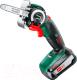 Сабельная пила Bosch AdvancedCut 18 (0.603.3D5.101) -