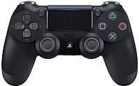 Геймпад PlayStation DualShock 4 v2 / PS719870357 (черный) -