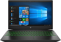 Игровой ноутбук HP Pavilion 15-cx0032ur (4PN38EA) -