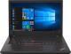 Ноутбук Lenovo ThinkPad T480 (20L5000BRT) -