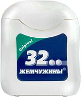 Зубная нить Modum 32 жемчужины -