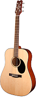 Акустическая гитара Jasmine JD36-NAT -