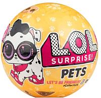 Кукла с аксессуарами LOL Original Surprise Pets / 550747E5C -