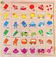 Развивающая игра Мастер игрушек Ассоциации: Цвета / IG0188 -
