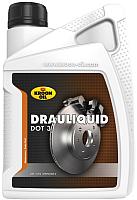 Тормозная жидкость Kroon-Oil Drauliquid DOT 3 / 04205 (1л) -