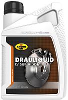 Тормозная жидкость Kroon-Oil Drauliquid-LV DOT 4 / 33820 (1л) -