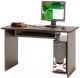 Компьютерный стол Сокол-Мебель КСТ-04.1В (венге) -