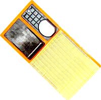Воздушный фильтр VAG 036-129620H -