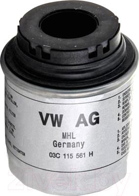 Масляный фильтр VAG 03C115561H