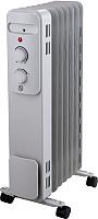 Масляный радиатор Midea MOH3001 -