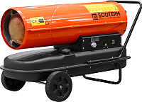 Тепловая пушка Ecoterm DHD-201W -