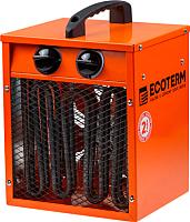 Тепловая пушка Ecoterm EHC-02/1C -