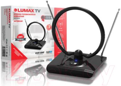 Цифровая антенна для тв Lumax DA1503A