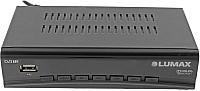 Тюнер цифрового телевидения Lumax DV3206HD -