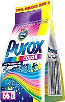 Стиральный порошок Purox Color (5.5кг) -