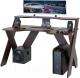Компьютерный стол Сокол-Мебель КСТ-117 (венге) -