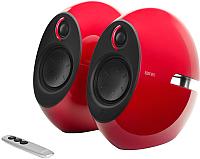 Мультимедиа акустика Edifier E25HD (красный) -