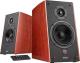 Мультимедиа акустика Edifier R2000DB (коричневый) -
