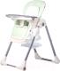 Стульчик для кормления Carrello Toffee CRL-9502 (aqua green) -