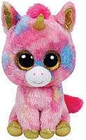 Мягкая игрушка TY Beanie Boo's Единорог / 37041 -
