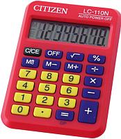 Калькулятор Citizen LC-110NRD -