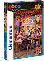 Пазл Clementoni Коко 29748 (250эл) -