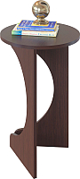 Журнальный столик Сокол-Мебель СЖ-7 (венге) -