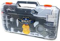 Игровой набор Maya Toys Полицейский патруль / HSY-054 -