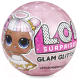 Кукла с аксессуарами LOL Original Surprise Glam Glitter / 555605E7/555605X1E7C -
