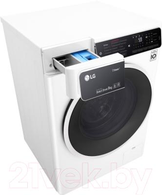 Стиральная машина LG F4H6VS0E