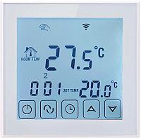 Терморегулятор для теплого пола Thermoval TVT 31 с Wi-Fi -
