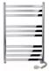 Полотенцесушитель электрический Laris Кватро П10 500x800 (правый) -