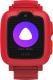 Умные часы детские Elari KidPhone 3G / KP-3G (красный) -