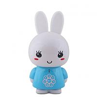 Интерактивная игрушка Alilo Медовый зайка G6 / 60928 (голубой) -