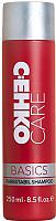 Шампунь для волос C:EHKO Сare Basics для сохранения цвета (250мл) -