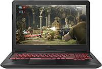 Игровой ноутбук Asus TUF Gaming FX504GM-E4322 -