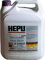 Антифриз Hepu Концентрат P999-G13 (5л, фиолетовый) -