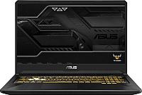 Игровой ноутбук Asus TUF Gaming FX705GM-EV020 -