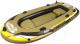 Надувная лодка Jilong Fishman 350 Set / 07209-1 (темно-зеленый) -