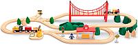 Железная дорога детская Xiaomi Mi Toy Train Set / BEV4144TY -