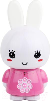 ead1cfeb2464 Alilo Медовый зайка G6 / 60930 (розовый) Интерактивная игрушка ...