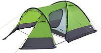 Палатка Trek Planet Kaprun 4 / 70197 (зеленый) -