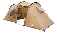 Палатка Trek Planet Omaha Twin 4 / 70239 (песочный) -