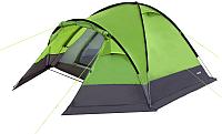 Палатка Trek Planet Zermat 3 / 70193 (зеленый) -