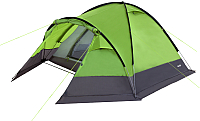 Палатка Trek Planet Zermat 4 / 70194 (зеленый) -