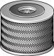 Топливный фильтр Purflux C493E -