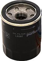 Масляный фильтр Purflux LS287 -